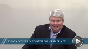 Is Money the key to Retirement Happiness