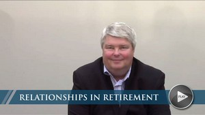 Relationships in Retirement